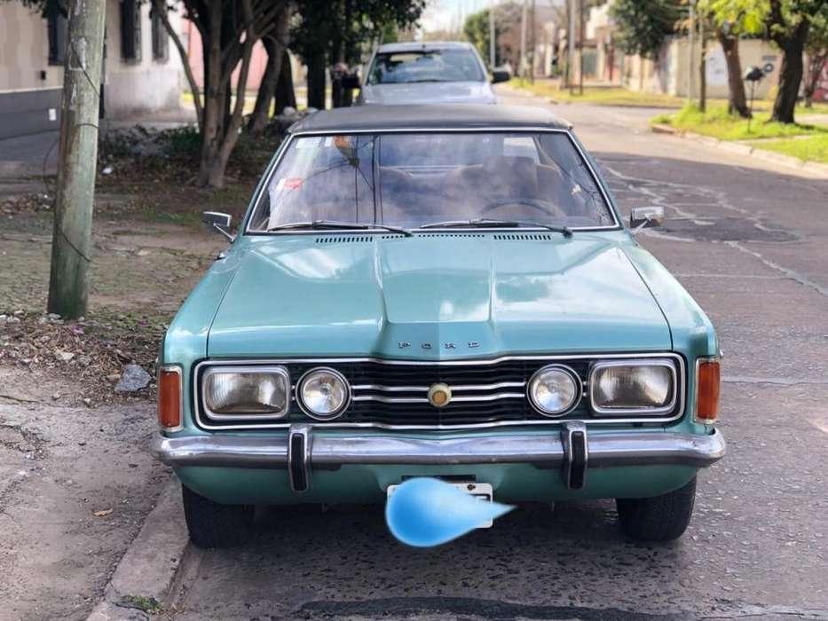 Ford Taunus 1977 - 0 km