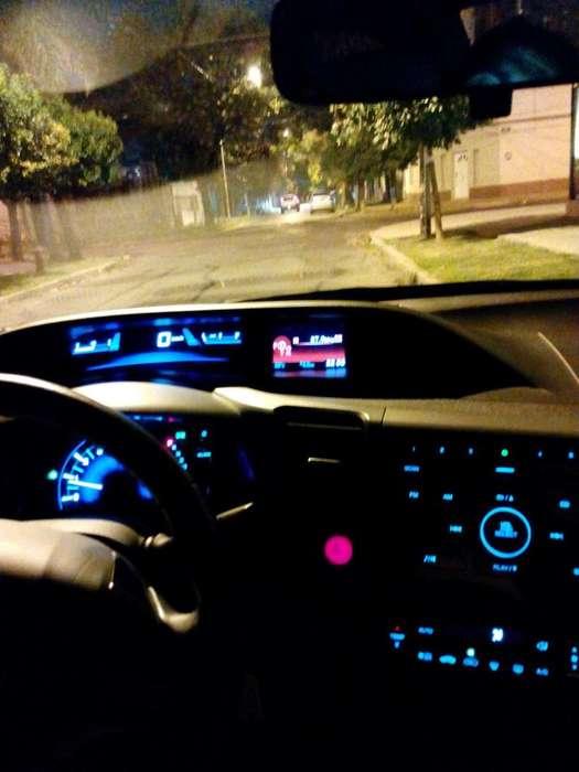 <strong>honda</strong> Civic 2013 - 82000 km