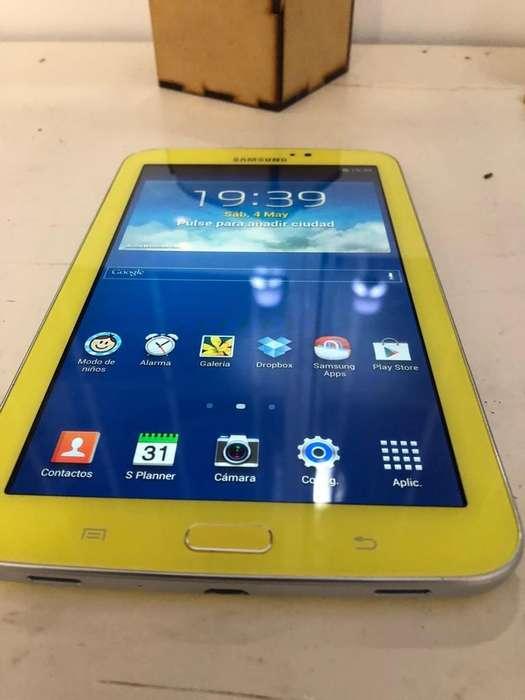 Tablet Samsung Tab 3 Kids