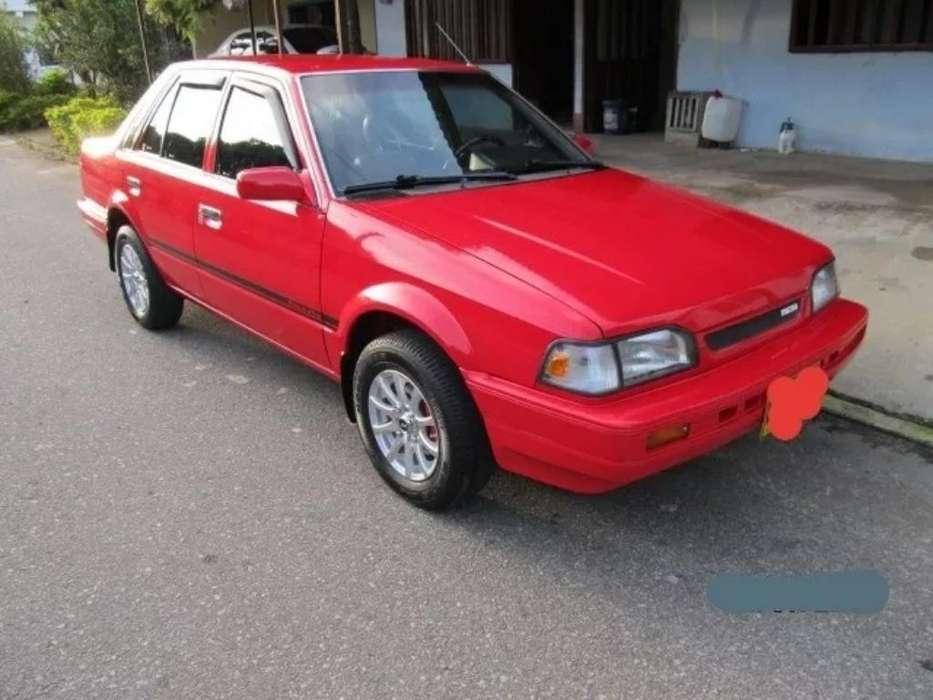Vendo Repuesto de Mazda 323