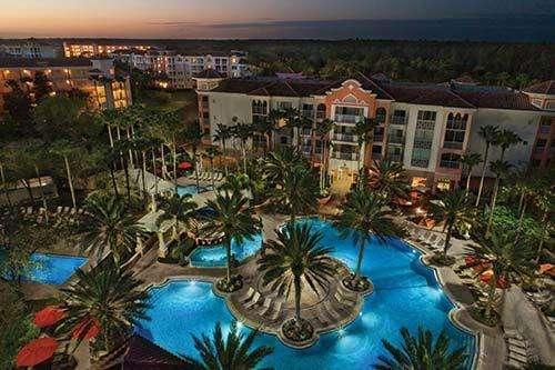 Alquilo semana de alojamiento en Orlando