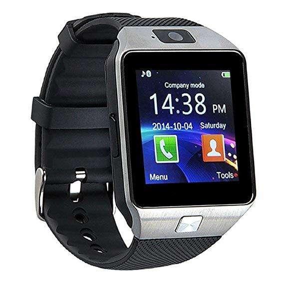 Smartwatch Reloj Inteligente Dz09 Sim Card, Nuevo En Caja Homologado