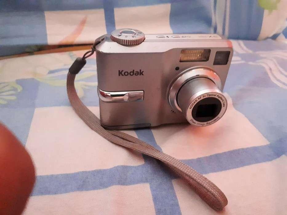 Camara Kodak 7.2 Mpx