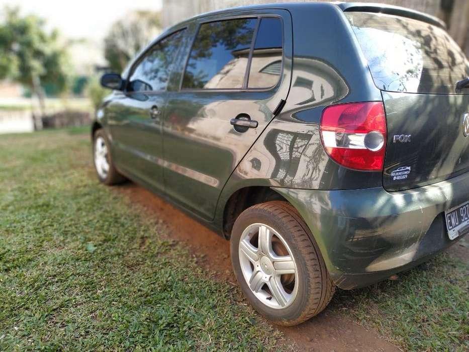 Volkswagen Fox 2005 - 125000 km