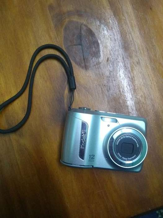 Camara Digital Kodak Easyshare C143