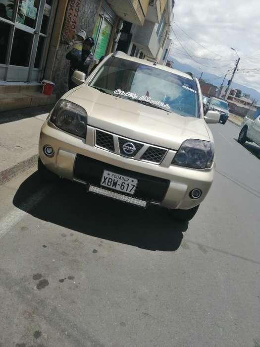 Nissan X-Trail 2006 - 240000 km