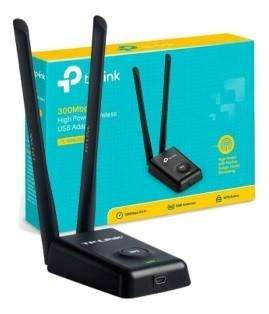 Wi-Fi USB ROMPE MUROS