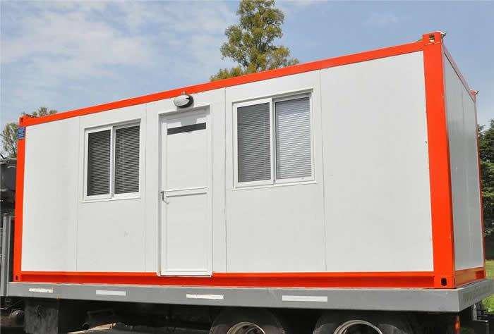 casetas metalicas campers carrocerias casas modulares