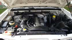 Nissan Frontier Np300 4x4 Gasolina