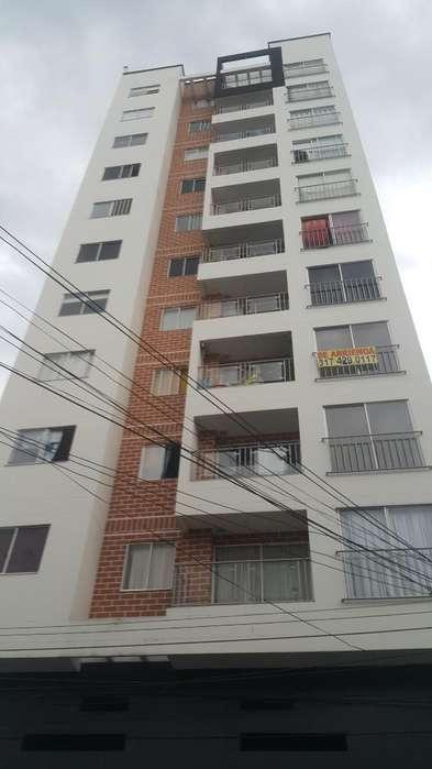Apartamento - Apartaestudio