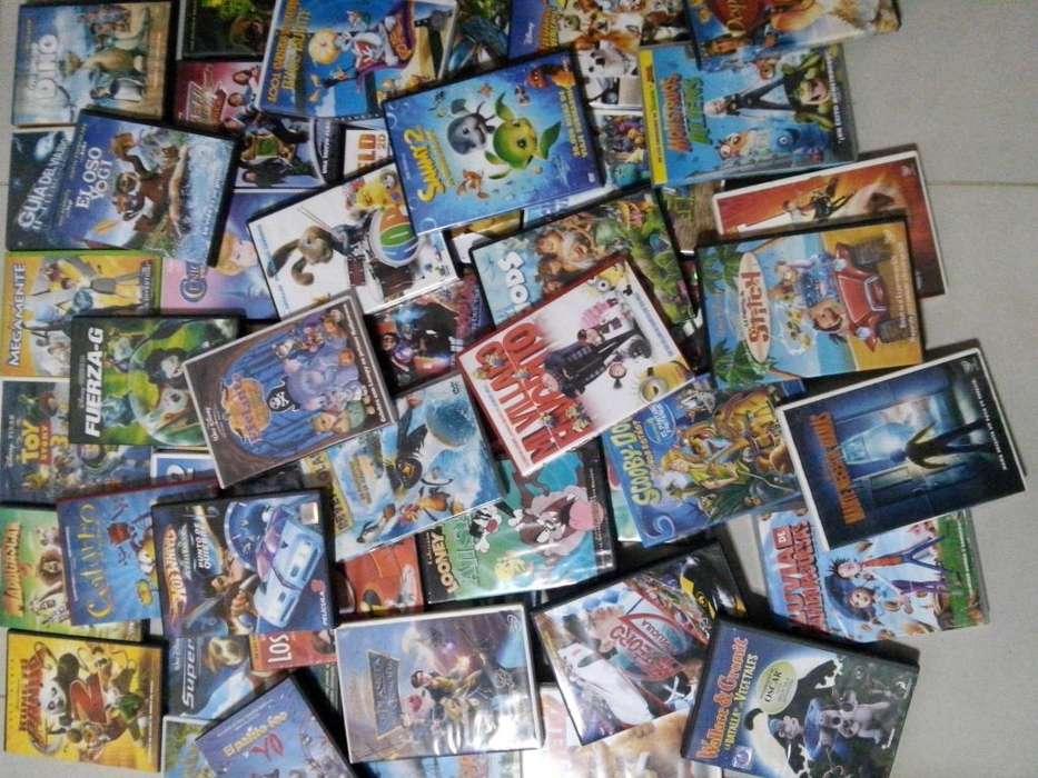 Peliculas Originales Formato Dvd