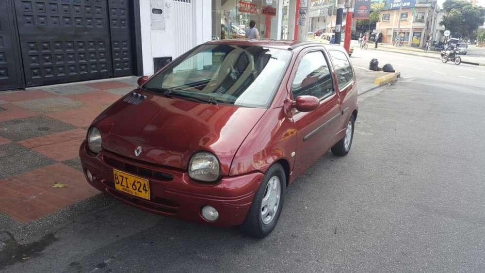 Renault Twingo 2007 - 98000 km