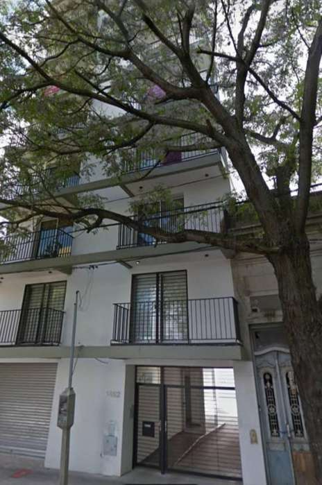 Departamento semipiso en venta de un dormitorio con balcón en La Plata