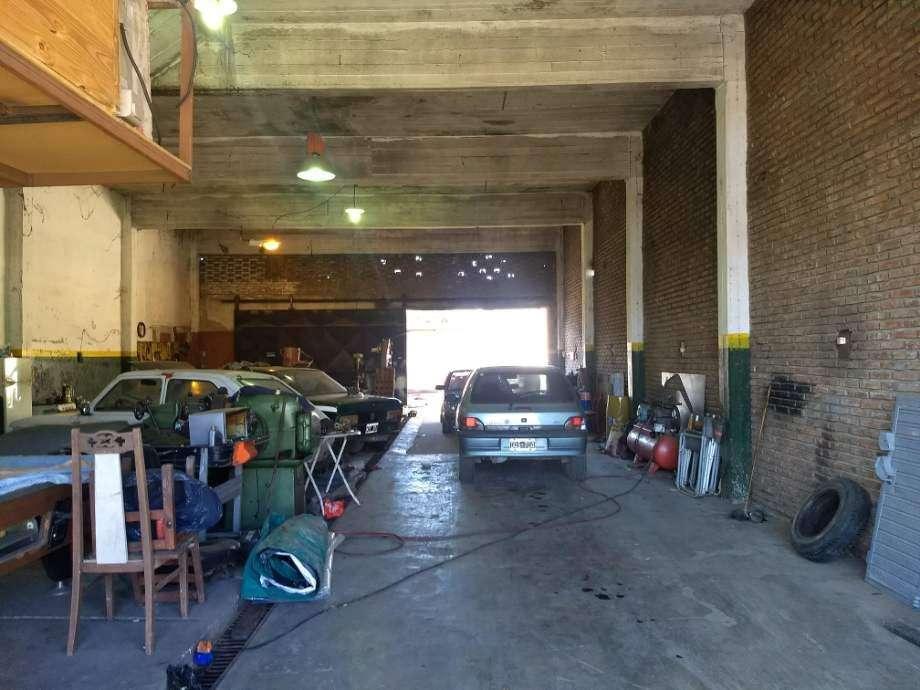 Galpon en alquiler en Florencio Varela Oeste