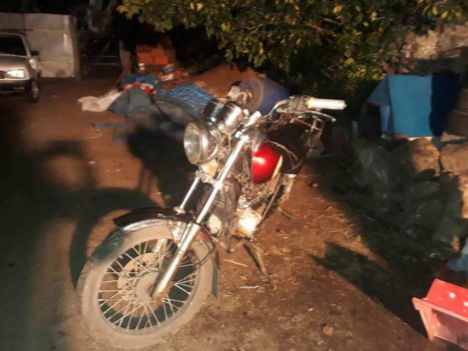 Vendo Motomel Cliper 1562369178 Wpp