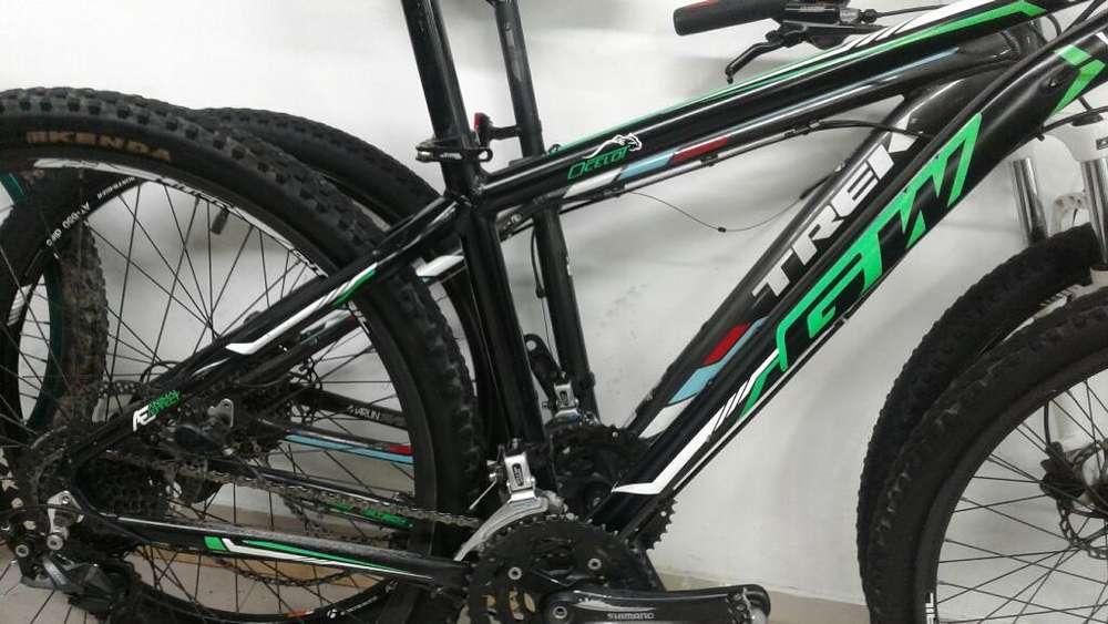 Se Vende.bici 29super Eco..