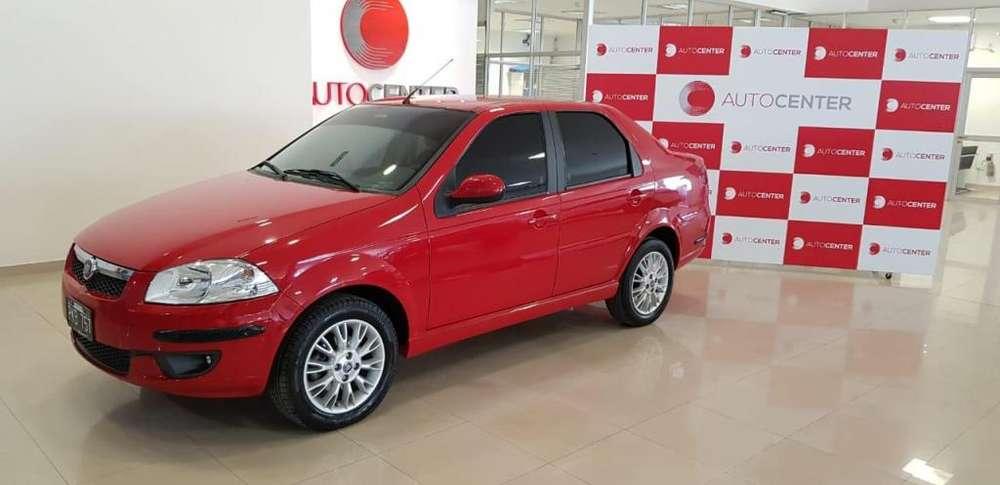 Fiat Siena 2015 - 26700 km