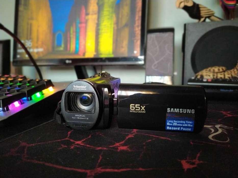 Camara de Video Samsung Smx-f50 Quilmes
