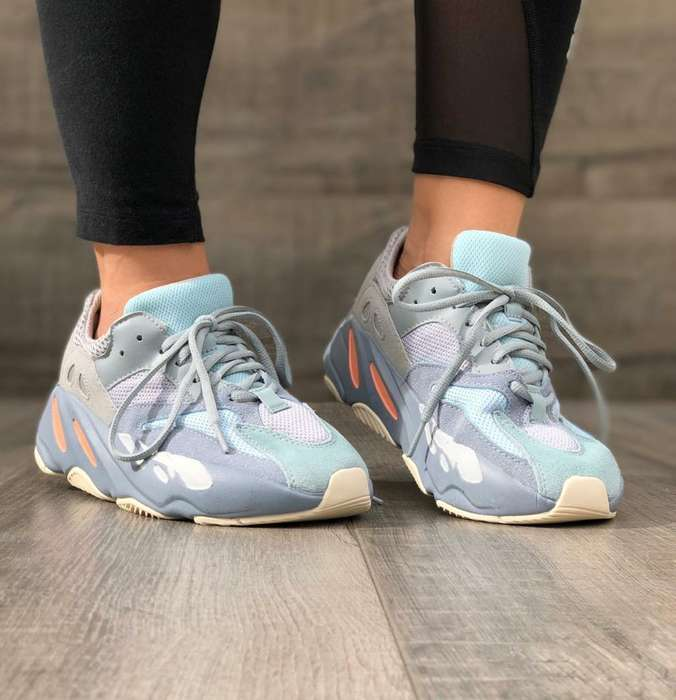 Yeezy 700 Mujer Y Caballero Impo /7