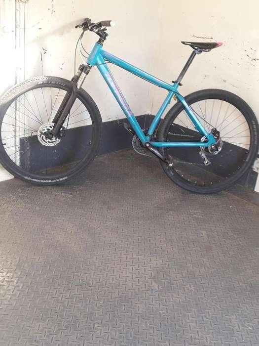 Bicicleta / 29