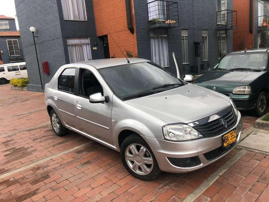 Renault Logan 2012 - 59000 km