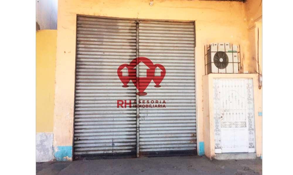 BODEGA/OFICINA PARA ARRENDAR EN EL CENTRO DE MACHALA COD 689