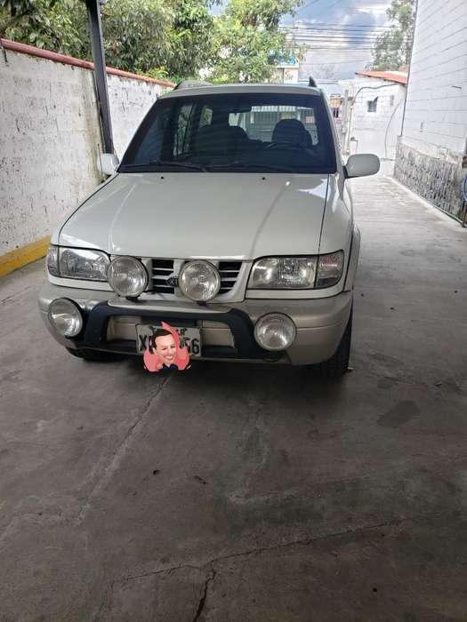 Kia Sportage 2003 - 201000 km