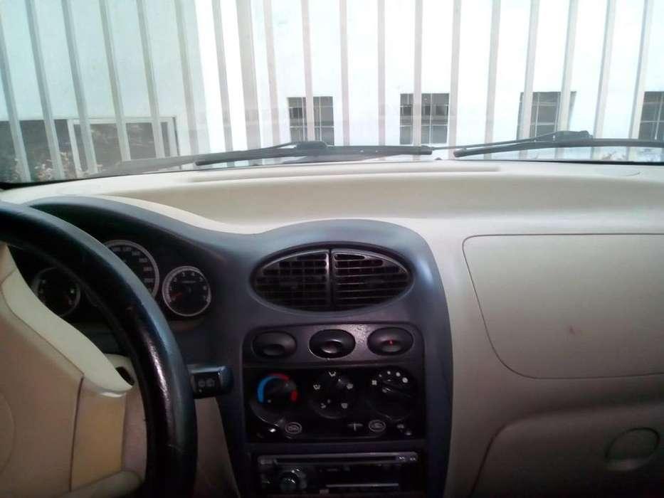 Chevrolet Spark 2009 - 61000 km