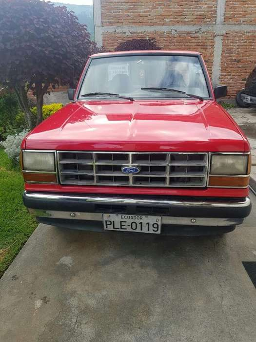 Ford Otro 1992 - 51000 km