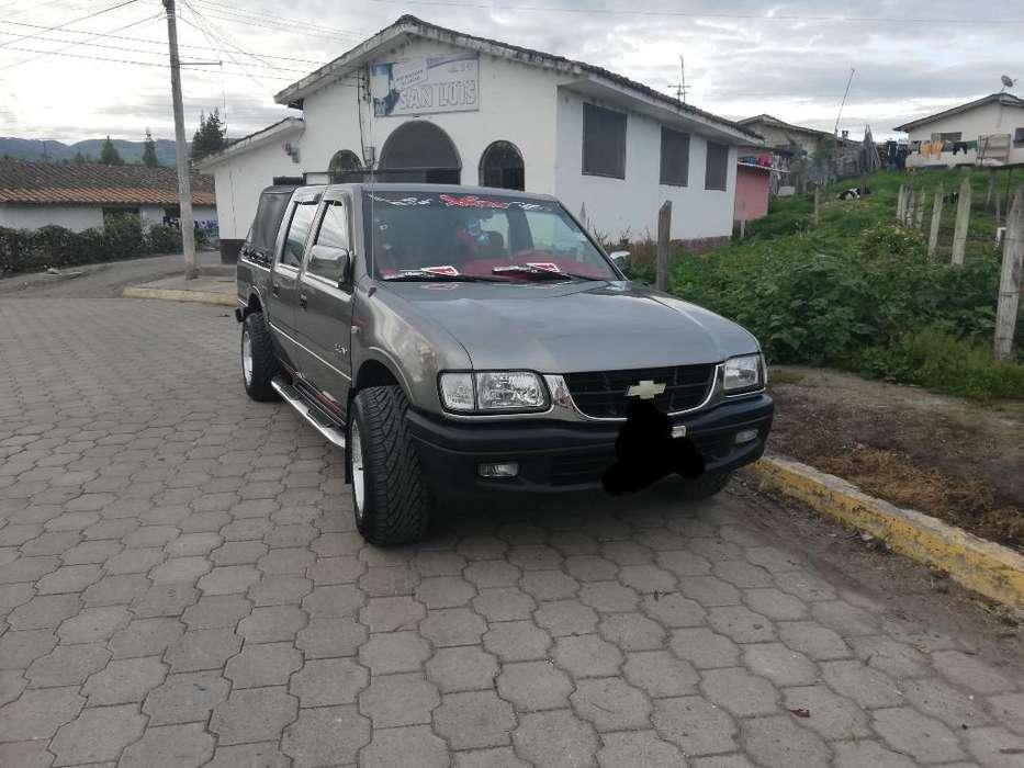 Chevrolet Luv 2002 - 0 km