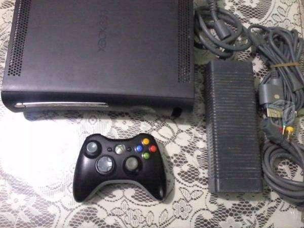 Xbox 360 Slim o cambio por Ps4