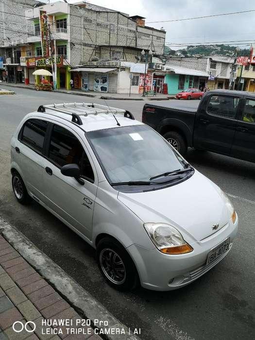 Chevrolet Spark 2010 - 84000 km