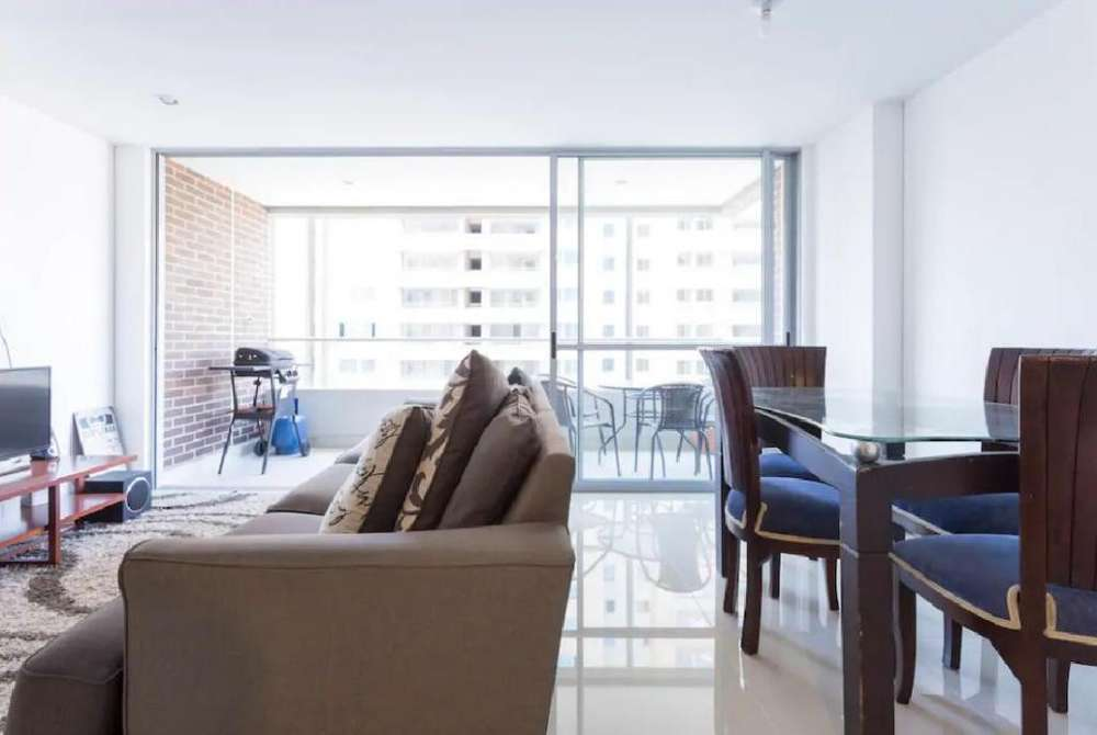 Dueño alquilo lujoso <strong>loft</strong> con gran balcon cerca estacion Caballito y Subte Primera Junta, con cochera incluida