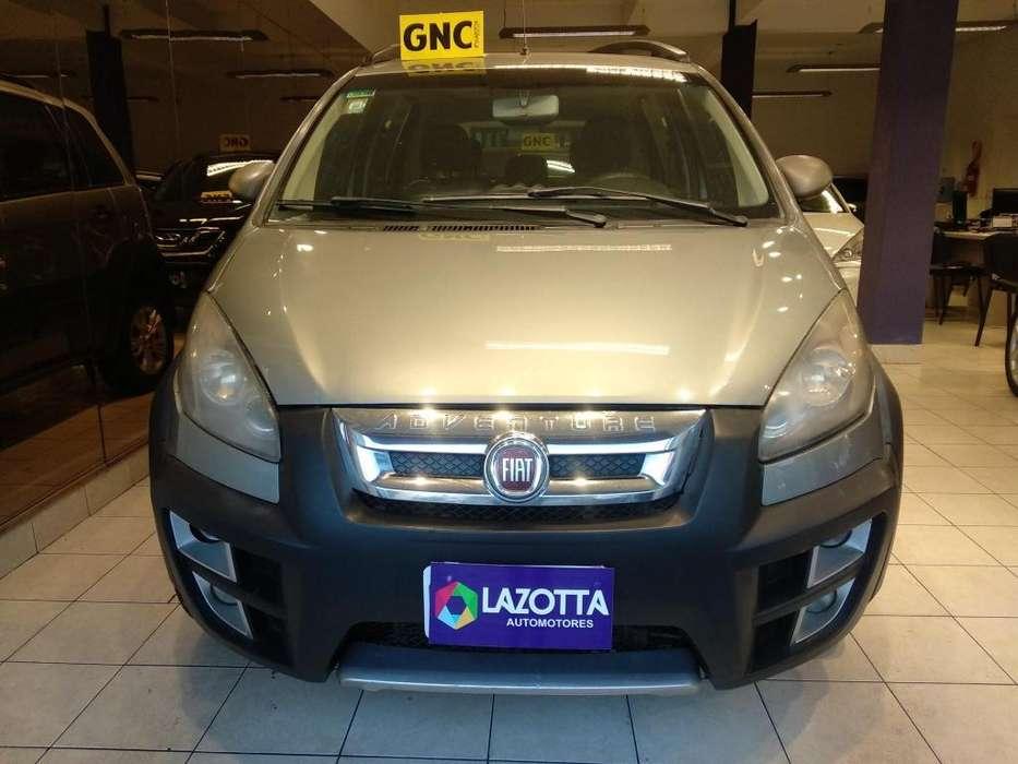 Fiat Idea 2010 - 180000 km