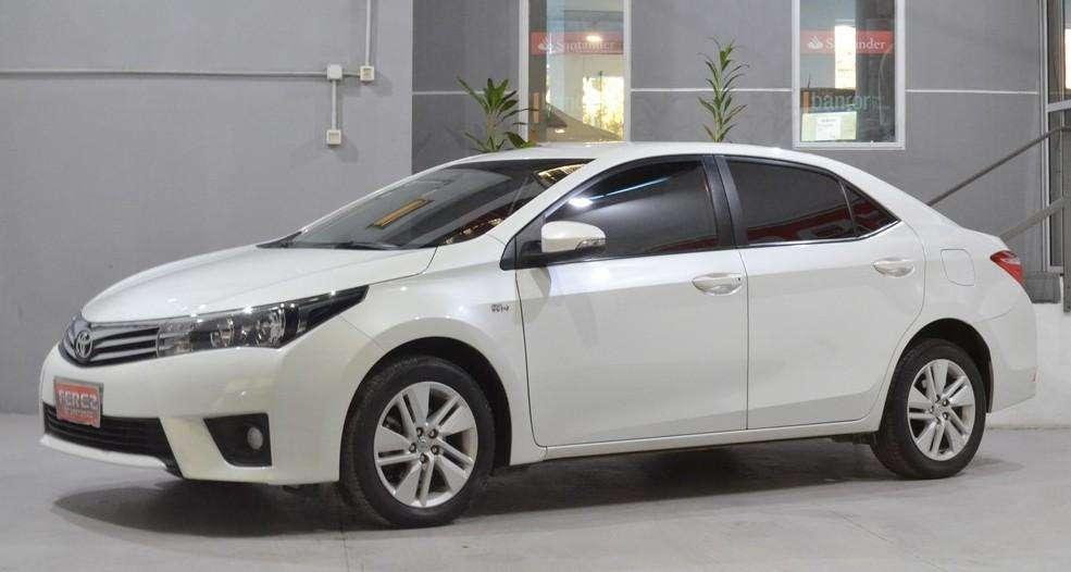 Toyota Corolla 2015 - 99000 km