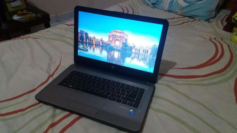 Lapto HP i5