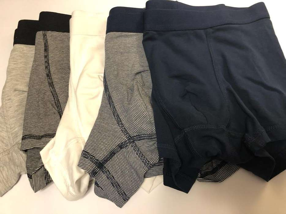 Calzoncillos H & M Talle 10-12 Y