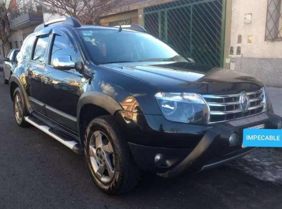 Renault Duster 2013 - 140000 km