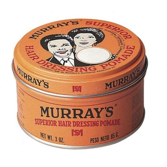 Pomada original de Murray