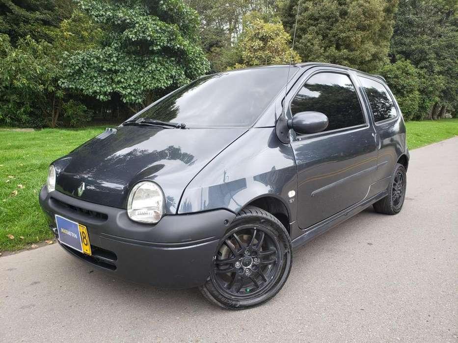 Renault Twingo 2010 - 106718 km
