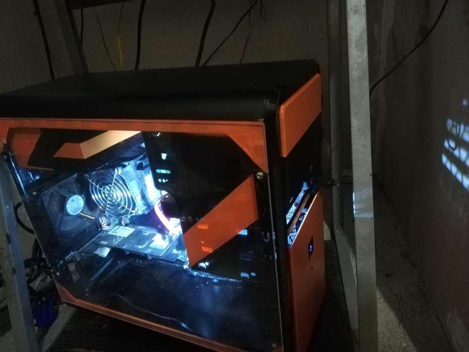 Torre Computador I7