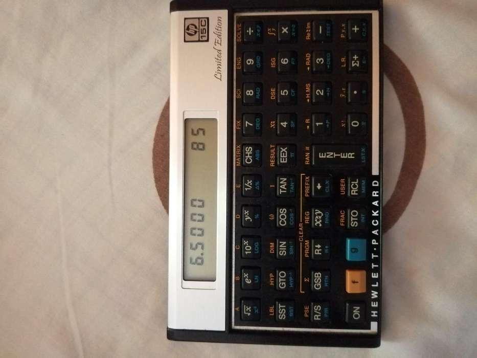 <strong>calculadora</strong> Financiera Hp 15c