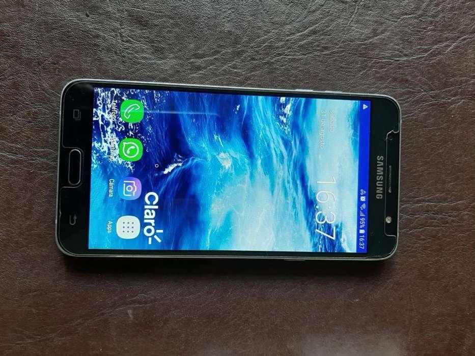 Samsung Galaxy J7 2016 Usado Claro