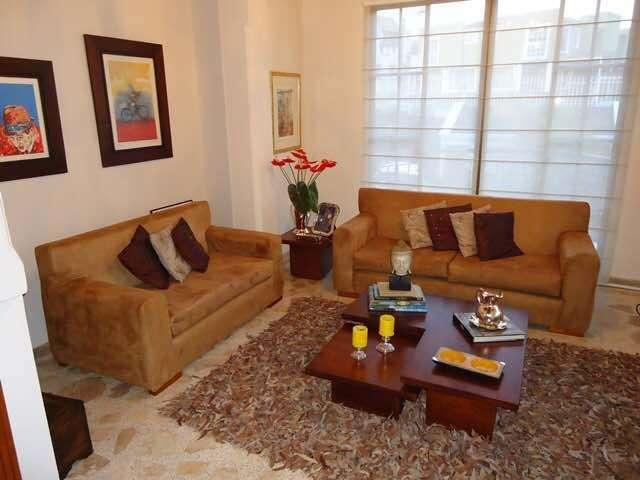 Casa en venta al norte de Armenia. 1203 - wasi_320779