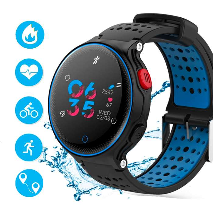 Smartwatch Reloj Inteligente X2 Envio Contraentrega