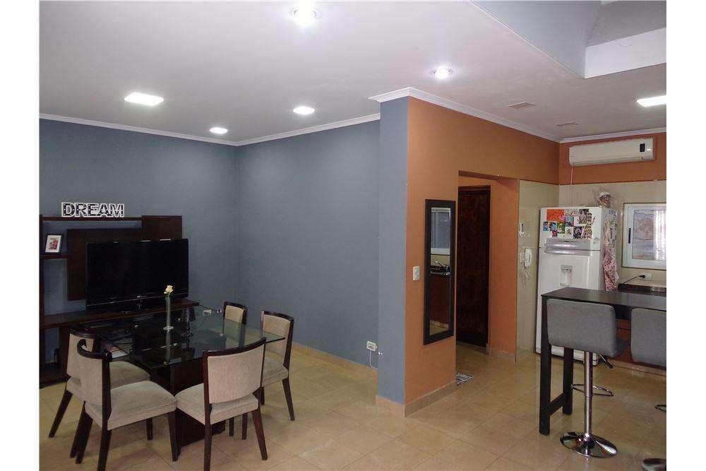 Casa en VENTA Ludueña 4 dormitorios con cochera