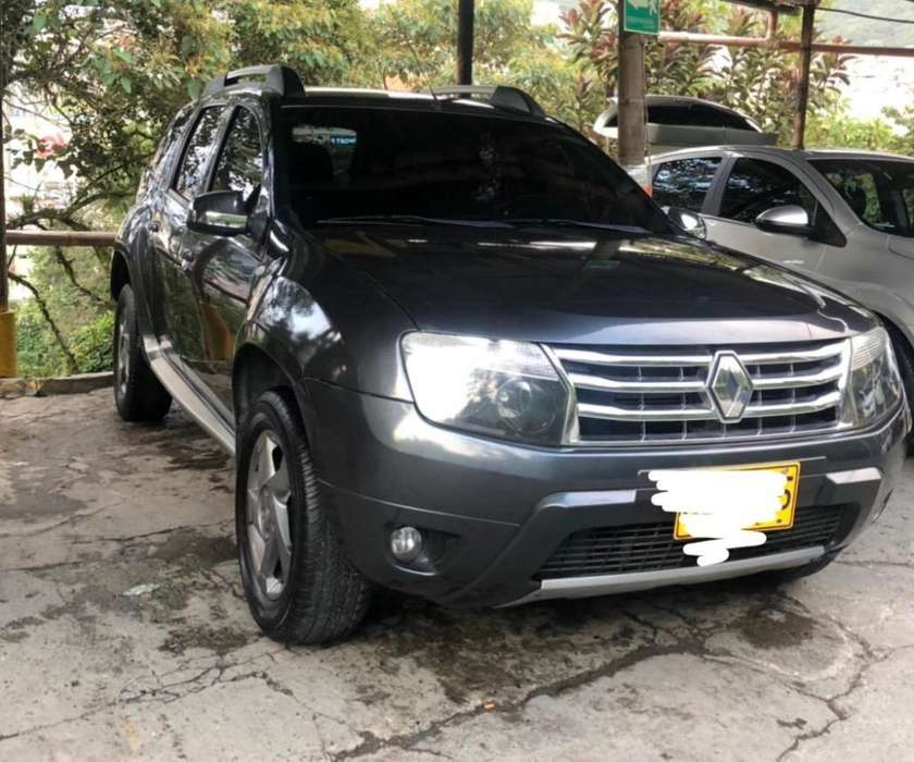 Renault Duster 2013 - 120000 km