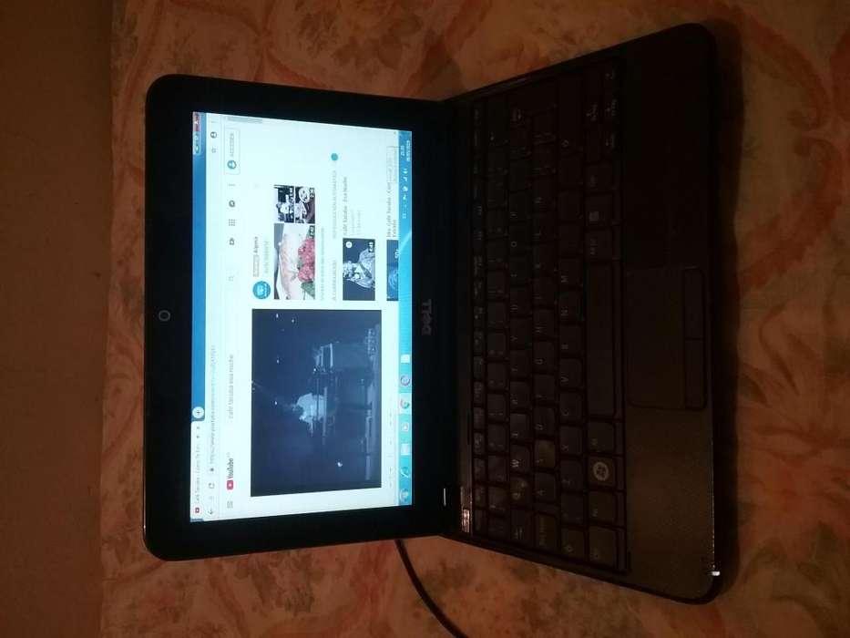 Vendo portatil Dell mini 1018 , DD 250 g, Ram DDR 3 2 gigas