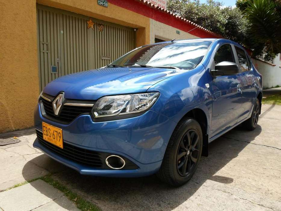 <strong>renault</strong> Logan 2018 - 37000 km