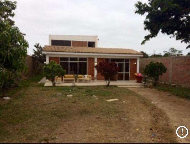 Casa en Venta Chincha Sunampe